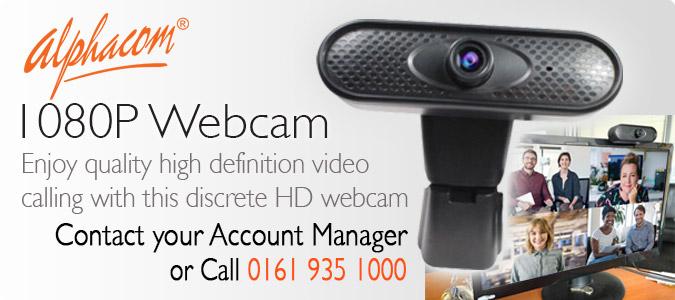Alphacom Webcam