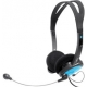 Accutone USB500 Headset with Skype