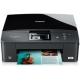 Brother DCP-J525W Fax Copier Scanner