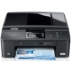 Brother DCP-J725W Fax Copier Scanner