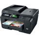 Brother MFC J6710DW Fax /Printer
