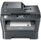 Brother MFC7460DN Printer, Copier, Fax