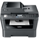 Brother MFC7860DW  Fax, copier, scanner