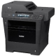 Brother MFC8950DW Fax, Printer