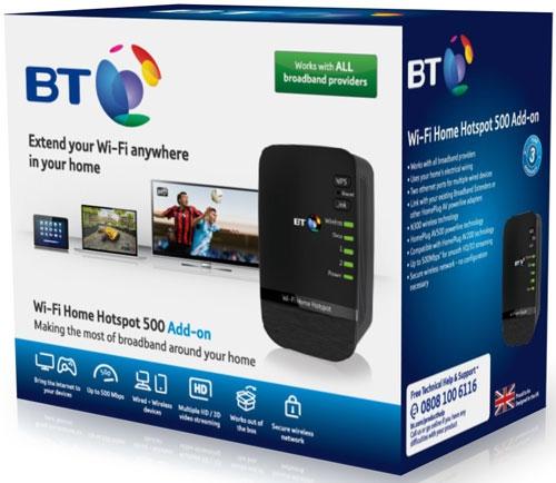 how to get bt wifi hotspot