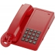 Alphacom FP200 Red Latchable Mute Phone