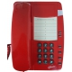 Alphacom NR200HP Red PTT Telephone
